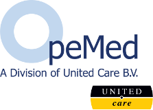 OpeMed Logo