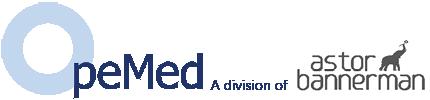 OpeMed Logo